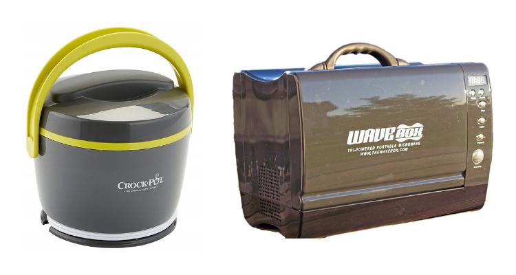 Best Mini Portable Microwave For Car